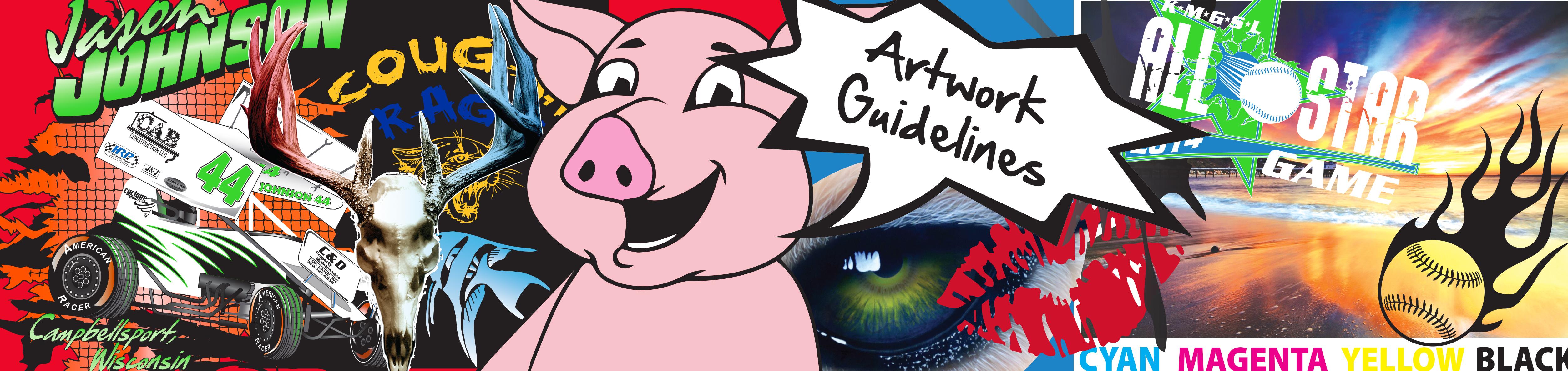 Artwork Guidelines